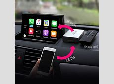 steering wheel android apple phone carlink Radio Carplay