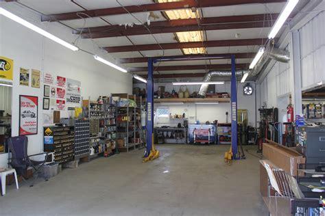 Auto Shop Design Car Repair Garage Dream Img Wide Home