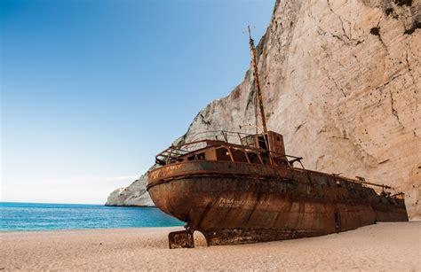 Ship Zante by Gc5vmb1 Zakynthos Shipwreck 1 Traditional Cache