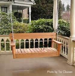 front porch swing plans photo gallery porch swing ideas for your porch deck or patio