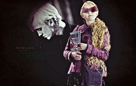 Draco And Luna Photo (33145044)