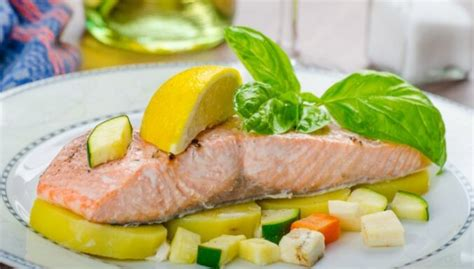Ceturtdiena - zivju diena! 10 interesantas un vienkāršas ...