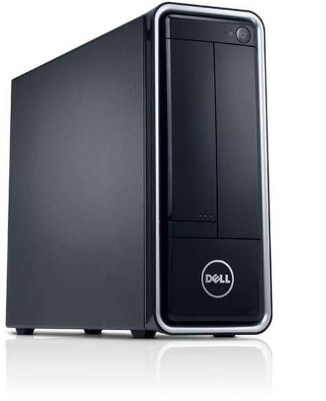 ordinateurs de bureau dell ordinateur de bureau dell inspiron 660s noir