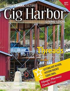 September 2014 Gig Harbor Living Local | September 2014 ...
