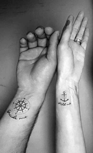 Top 81 Couples Tattoos Ideas [2020 Inspiration Guide]