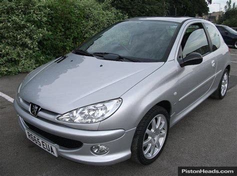 cheap peugeot cars cheap used peugeot 206 cc cars for sale in united kingdom