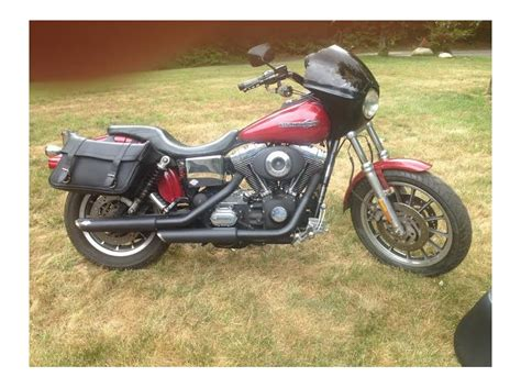 Harley Davidson Cleveland by Harley Davidson Dyna Sport Glide Motorcycles For Sale In