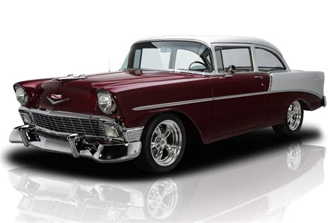 1956 Chevrolet 150 For Sale #60276