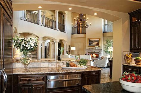 tuscan kitchen designs tuscan kitchen decor themes deductour Beautiful