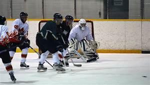 Men's Hockey League - Teen Ranch Canada