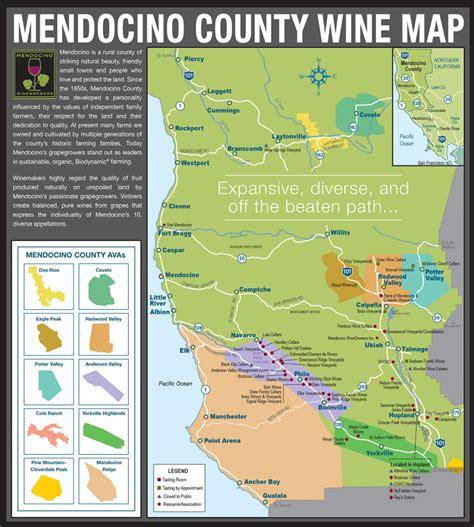 Mendocino County Wine - Lake Geneva Country Meats