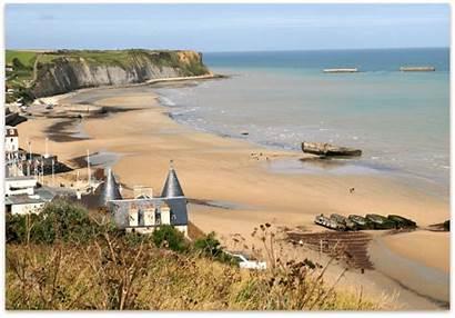 Normandy Beaches France Landing Explore