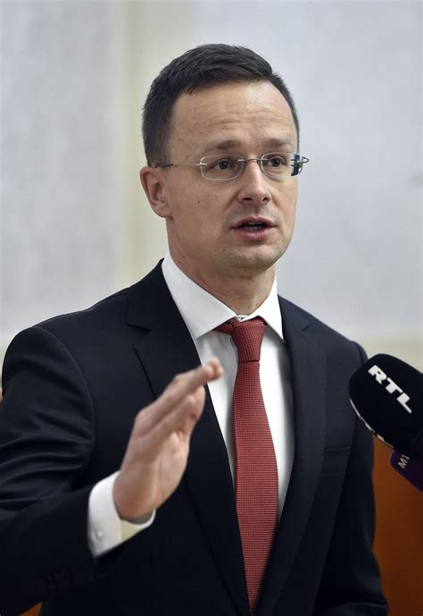 Hungary Irate Over Romanian Leader's Comments About