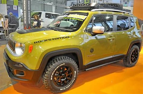jeep renegade tuning jeep renegade offrad tuning cars jeep renegade jeep jeep cars