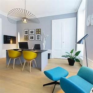 stunning idee decoration bureau professionnel images With idee decoration bureau professionnel