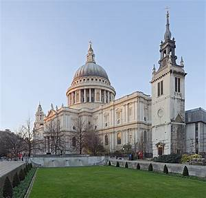 St Paul's Cathedral – Wikipedia