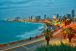 Discover the Art, Culture and Music of Tel Aviv