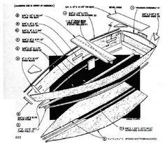 Parts Of A Boat Crossword by Www Svensons Free Boat Plans From Quot Science And