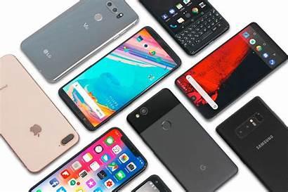 Smartphone Haut Smartphones Ayant Meilleure Voici Batterie