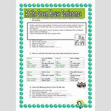 17 Free Esl Adjectives Worksheets