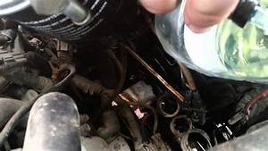 Nissan Patrol Zd30 Lift Pump - Before Fuel Filter