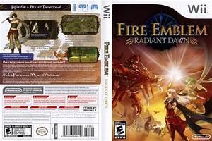 Wii U Dvd Abspielen : car tula de fire emblem radiant dawn para wii caratulas com ~ Lizthompson.info Haus und Dekorationen