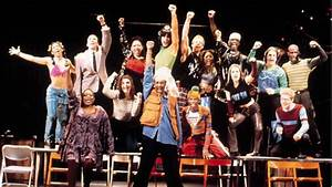 Readers' Poll: The 10 Best Musicals of All Time Pictures ...