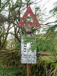 Point Graph Warning Sign Road Narrows Roader 39 S Digest The Sabre Wiki