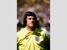 England Goalkeeping Coach Ray Clemence Urges Fans To Get