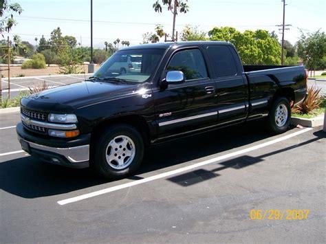 Chevrolet Silverado 2000 2000 chevrolet silverado 1500 information and photos