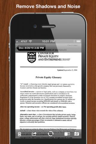 jotnot scanner pro iphone english evernote app center