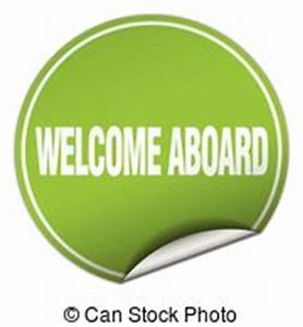 Welcome Aboard Clipart - Clipart Suggest