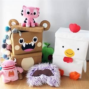 Spielzeug Aufbewahrung Kinderzimmer : die besten 17 ideen zu spielzeug aufbewahren auf pinterest aufbewahrung und spielzimmer ~ Whattoseeinmadrid.com Haus und Dekorationen