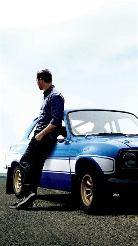 paul walker cars fast  furious  men wallpaper