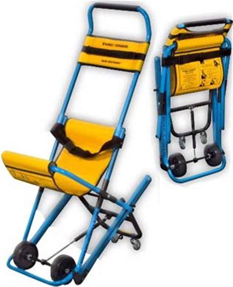 Shower Corners by Evac Chair Evacuation Chair Ec098