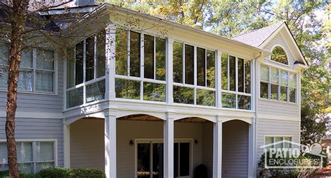 Elevated Sunroom Addition by Top 15 Sunroom Design Ideas And Costs