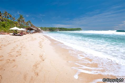 balangan beach  bali popular surfing beach  south bali