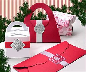 Craft Ideas And Links - Craft Gift And Favor Boxes