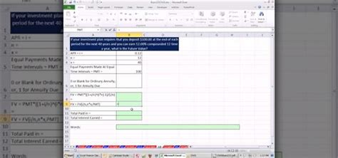 sinking fund calculator excel how to calculate the future value of annuity with the fv