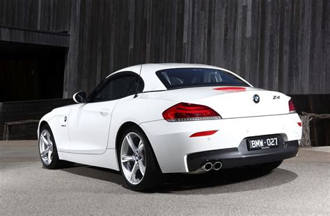 Bmw Z4 Sdrive20i & Sdrive28i Review Caradvice