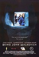 Being John Malkovich Movie Poster (#2 of 5) - IMP Awards