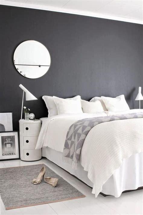 chambre a coucher grise les 25 meilleures idées de la catégorie chambre grise sur