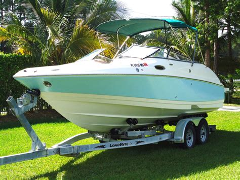 Are Regal Boats Well Made by Regal 2004 For Sale For 15 500 Boats From Usa