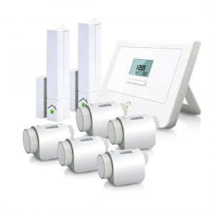 innogy smarthome paket heizung smart heizen und energie sparen mit tink de
