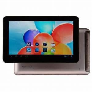 Tablette Senior Fnac : tablette mpman mpqc1004 10 4 go tablette tactile achat prix fnac ~ Melissatoandfro.com Idées de Décoration
