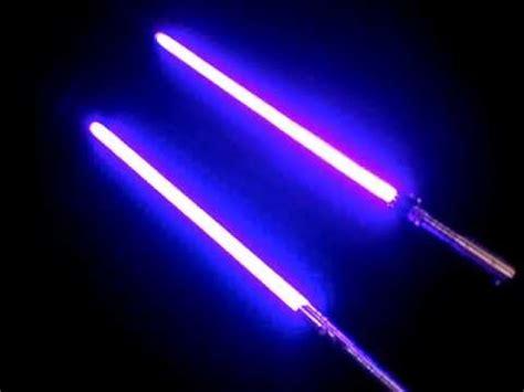 purple light saber mara jade makoto v3 dual string real purple