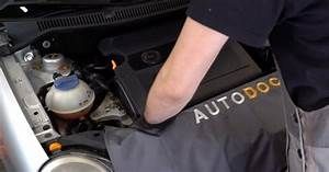 How To Change  Vw Polo 9n Spark Plugs  U2013 Replacement Guide