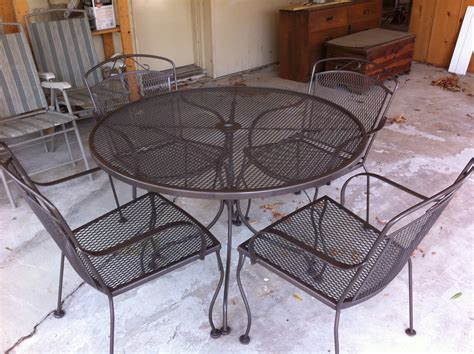 spray paint for metal patio furniture home painting