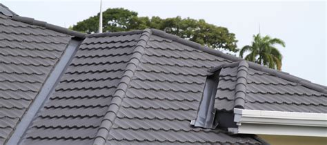decra roofing systems heritage series metal roof tile