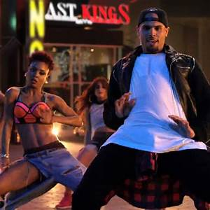 20 Of The Best Chris Brown Songs - CAPITAL XTRA